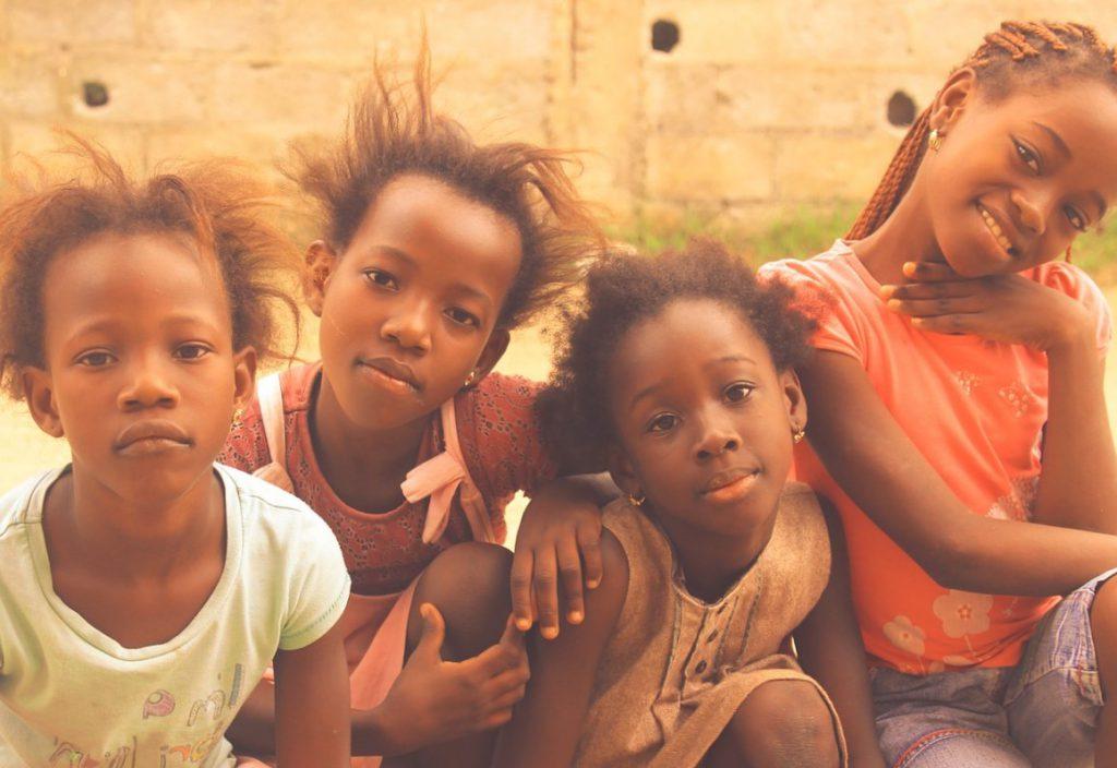 Nicolas Masihi parle du soutien aux actions humanitaires