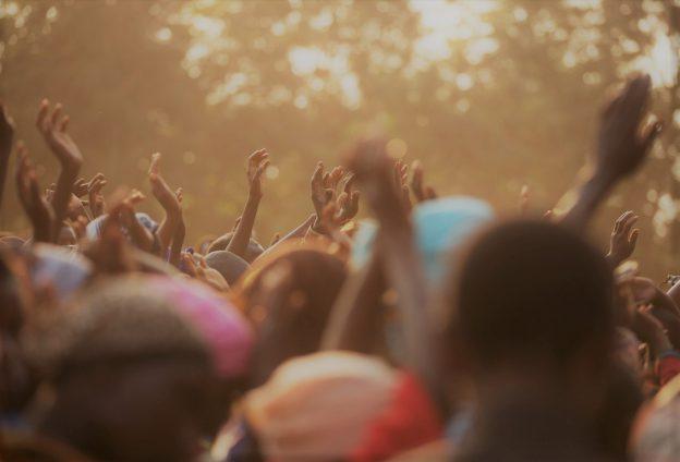 Association humanitaire définition : par Nicolas Masihi