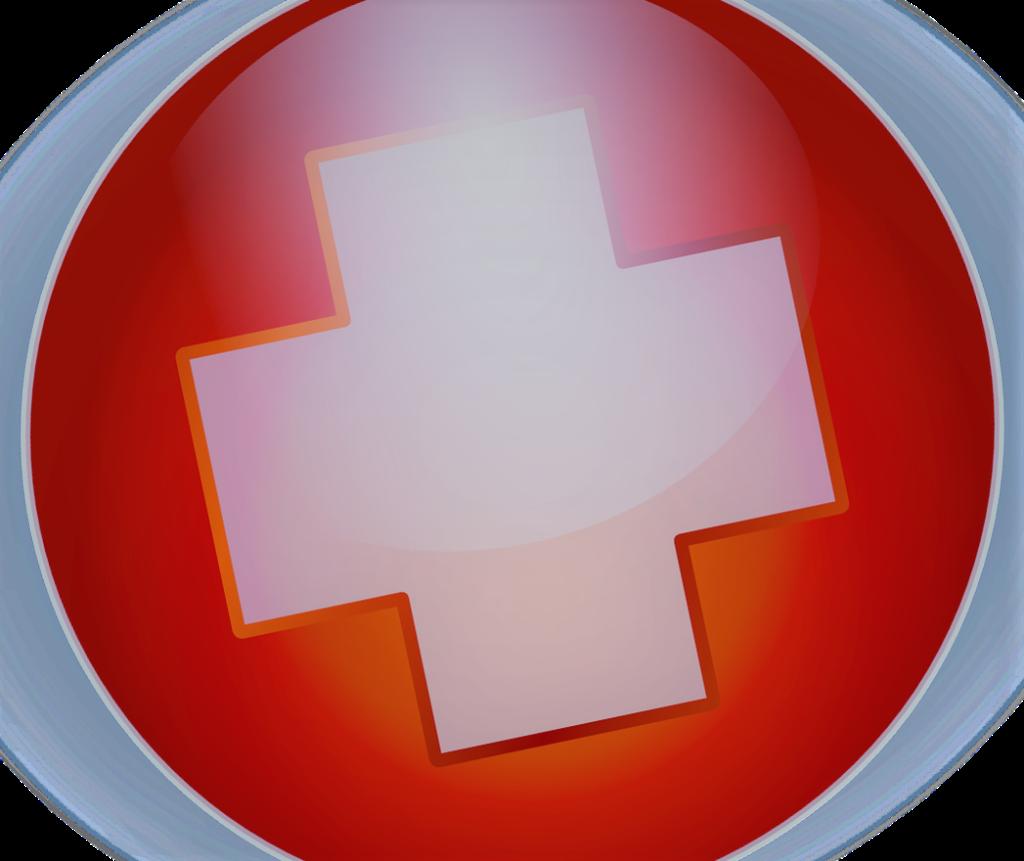 Associations humanitaires: actions dans la santé