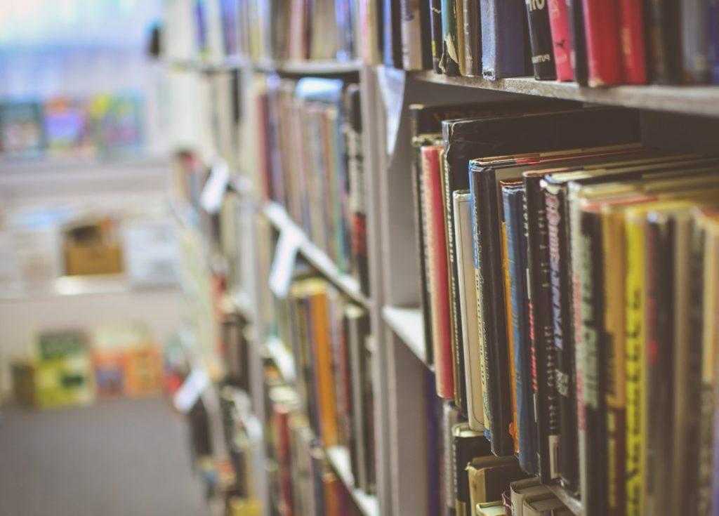 Des bibliothèques au Bénin, au Togo et au Sénégal