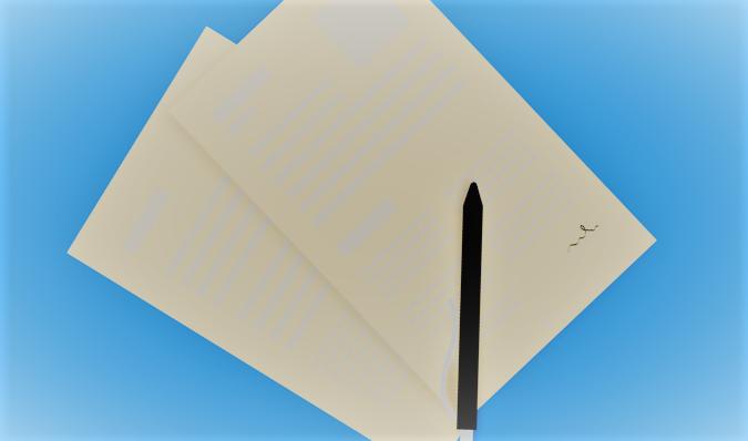 L'envoi de CV aux associations humanitaires