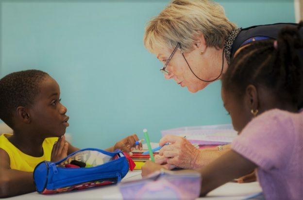 Nicolas Masihi: mission d'éducation et de prévention