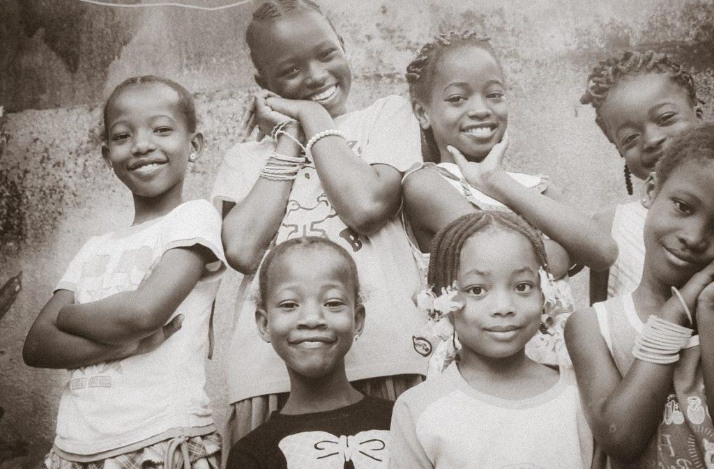 Mission médicale humanitaire Afrique