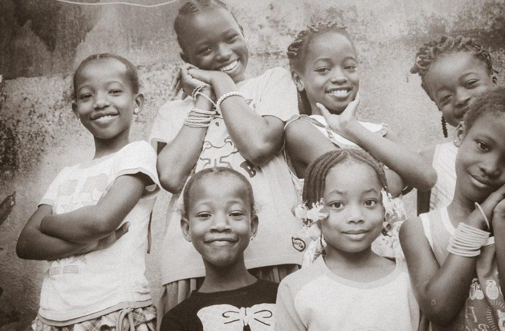 missions humanitaires en Afrique