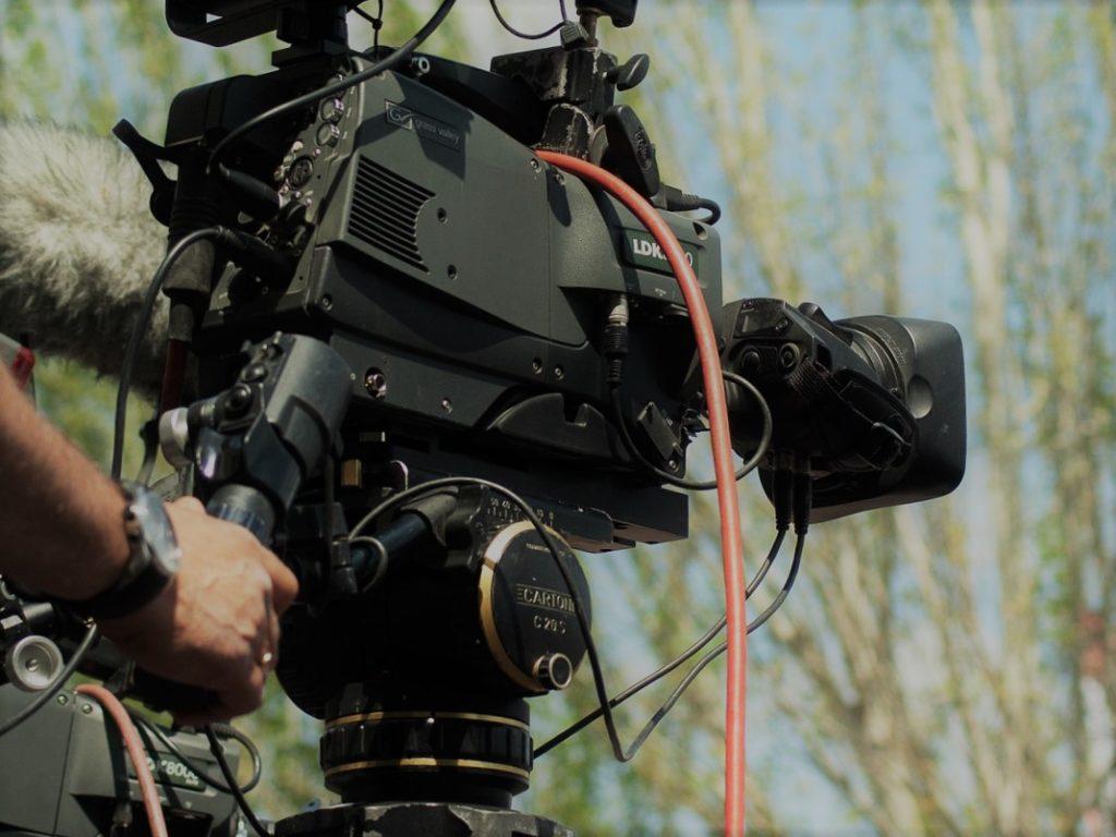 La mission de reportage: Nicolas Masihi