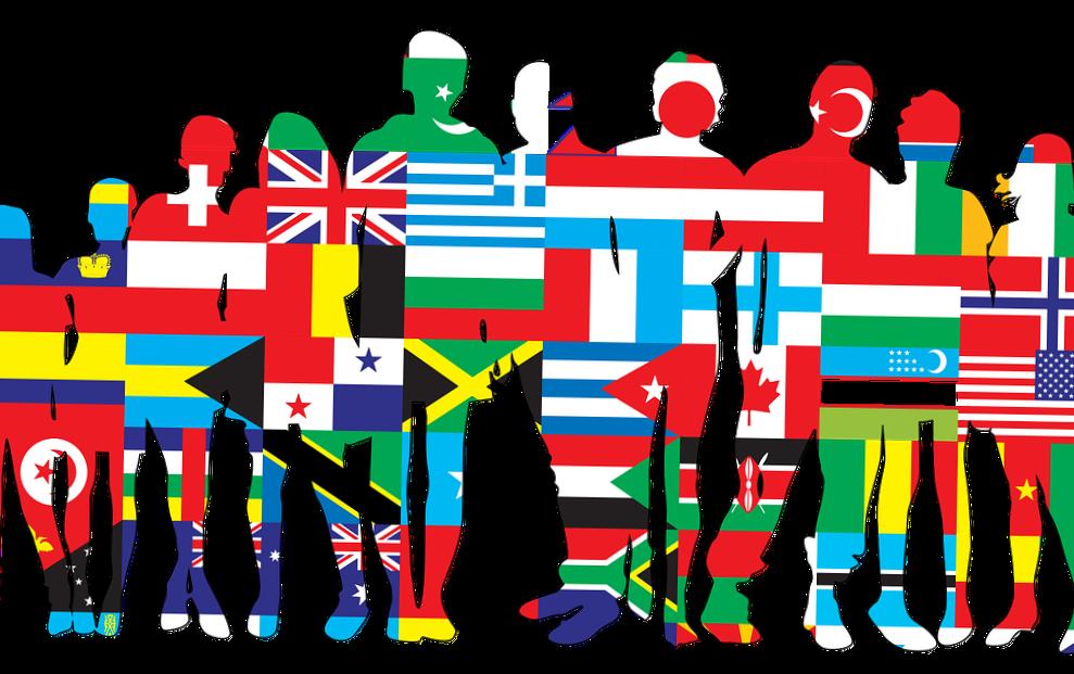 mission de volontariat international réglementé