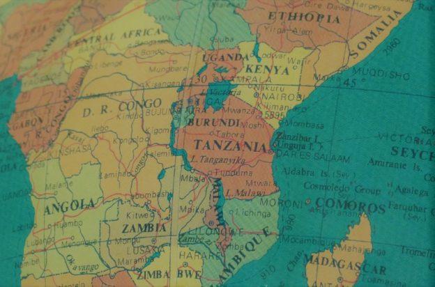 Nicolas Masihi: Association humanitaire internationale