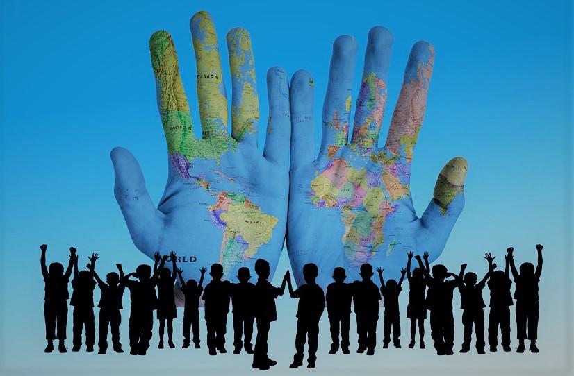 Nicolas Masihi; associations humanitaires france
