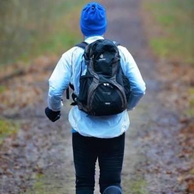 Nicolas Masihi : passionné de trail