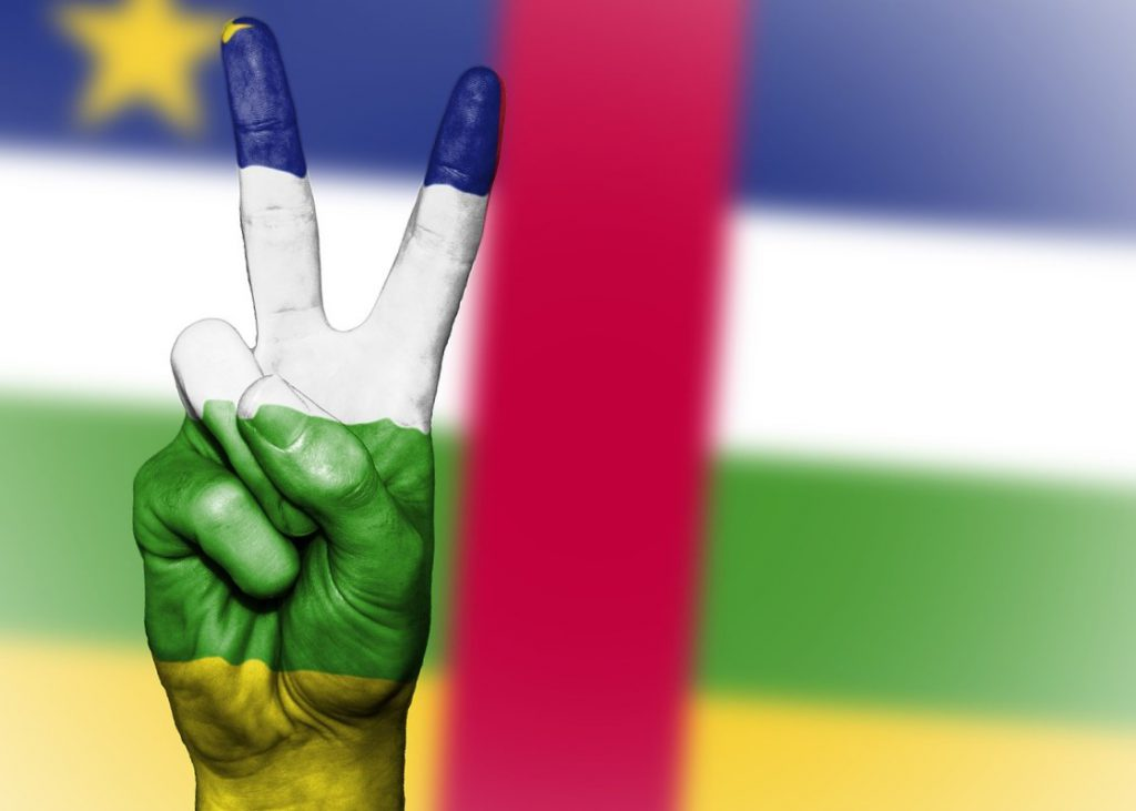 République Centrafricaine