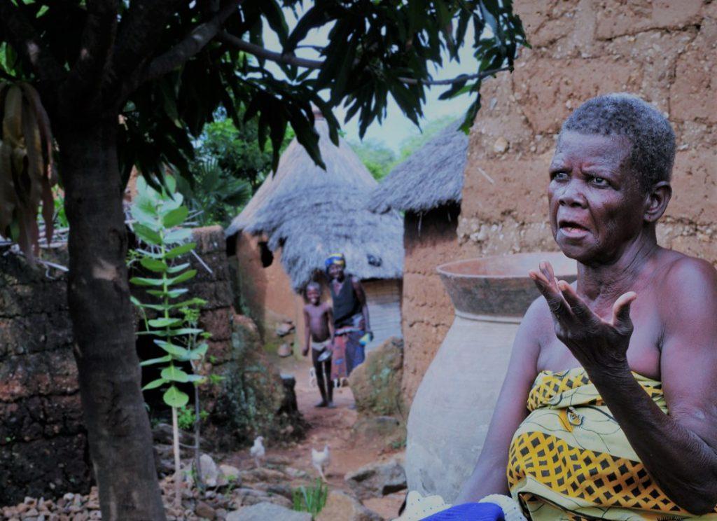 Soins et médecine : association humanitaire afrique